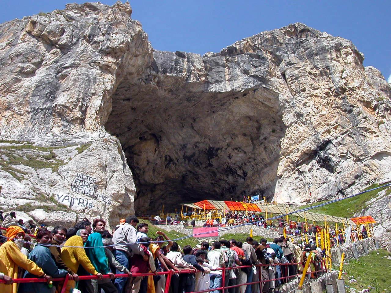 Amarnath Yatra: North India Pilgrimage Tour