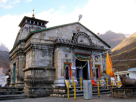 Kedarnath is part of Chardham Yatra in Uttarakhand