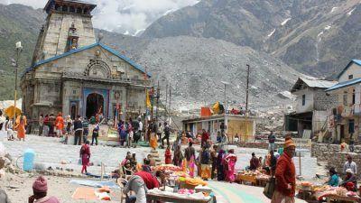 Kedarnath-dham-uttarakhand