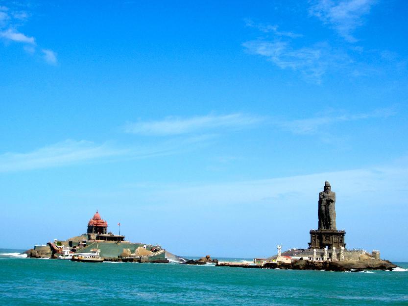 Tamil Nadu Tourist Place