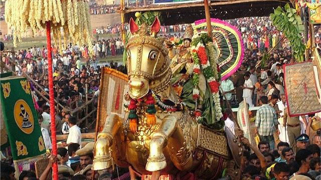 Tamilnadu Festival