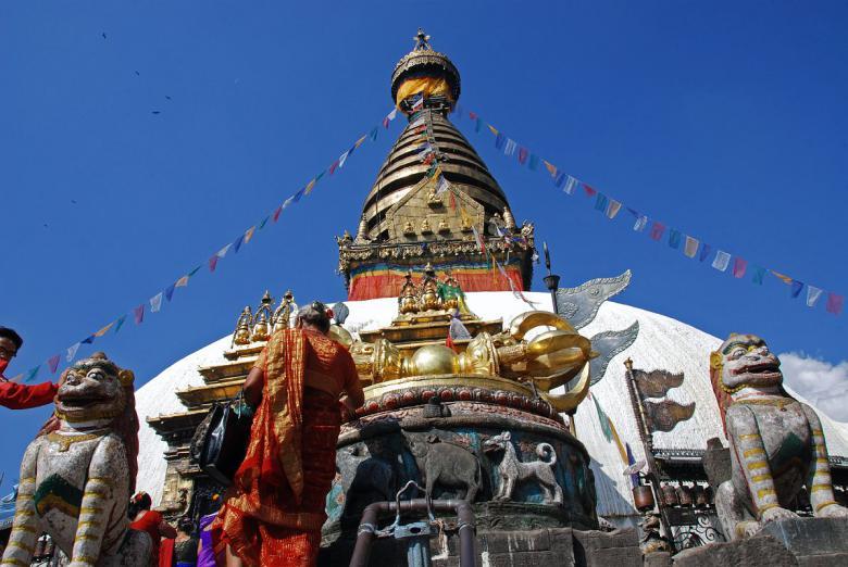 Buddhist  Tour Nepal