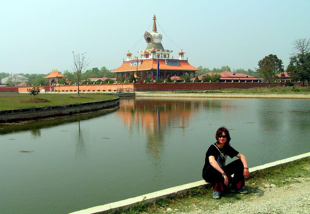 Lumbini Tour Nepal