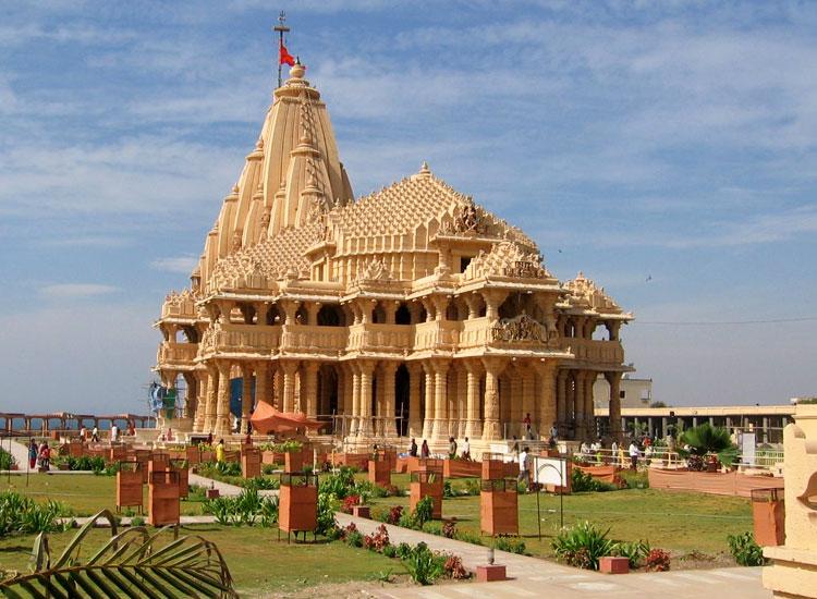 dwarakadheesh-temple