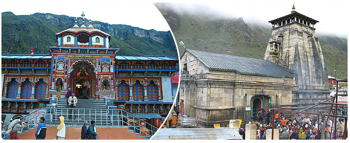 Do dham yatra in Uttarakhand