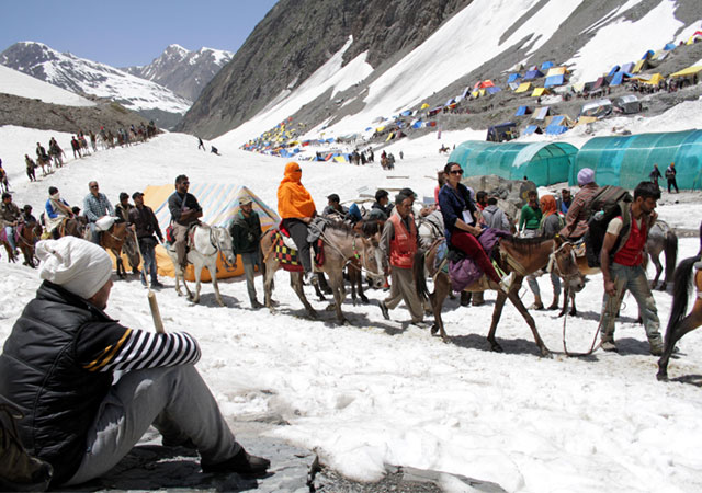 Image result for things to carry during amarnath yatra