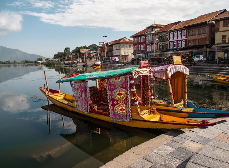 Shikara-Boats-at-Dal-Lake