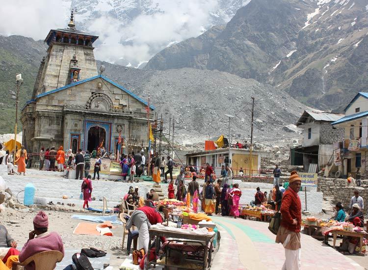 Kedarnath-dham