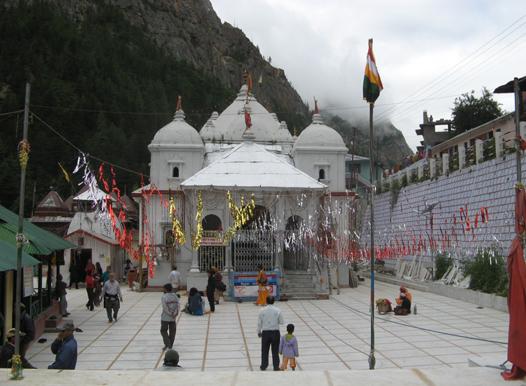 gangotri-temple-uttarakhand