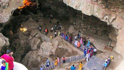patal-bhuvaneshwar