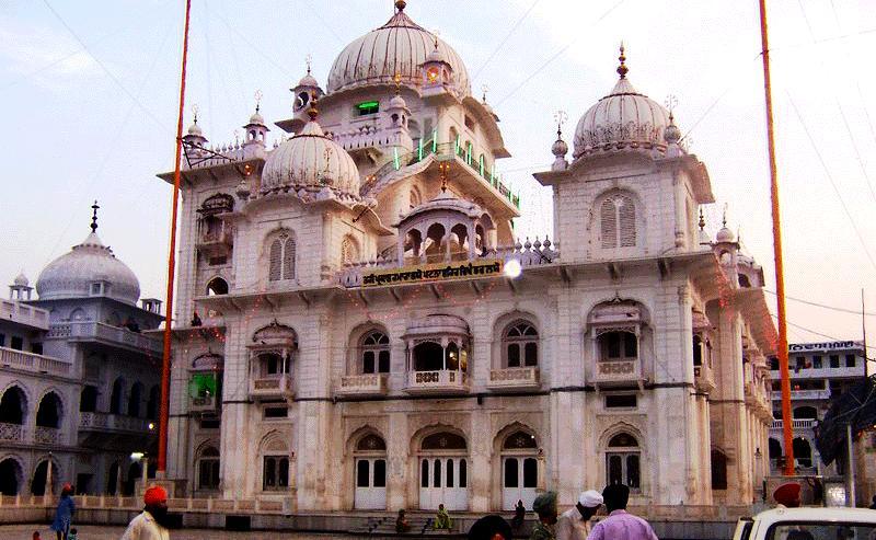 Sikh Religion and Sikh Pilgrimages in India - India Pilgrim Tours