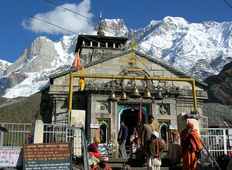 Char-dham-uttarakhand