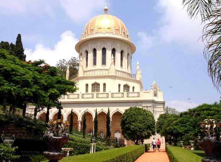 bahai-world-centre