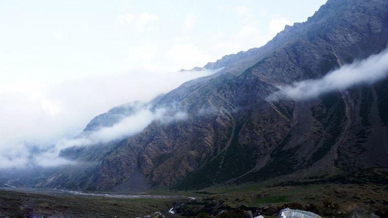 Johar-Valley