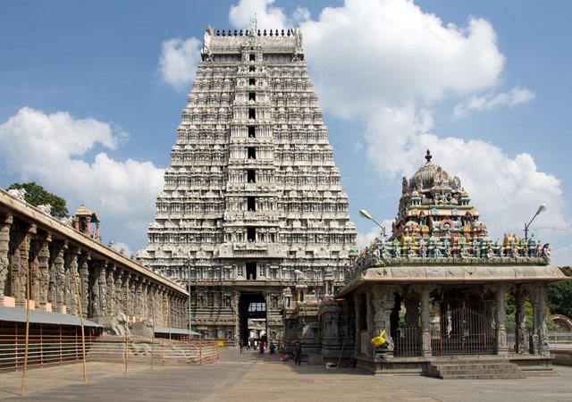 Annamalaiyar-Temple-Tamil-Nadu