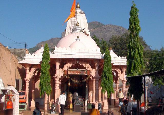 Bhavnath-Mahadev-Temple