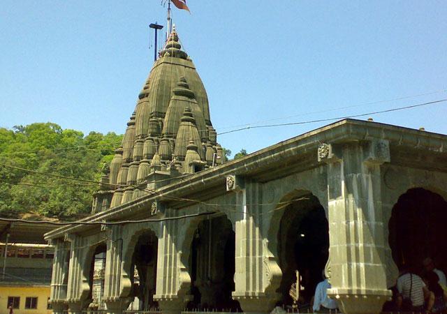 Bhimashankar-Maharashtra