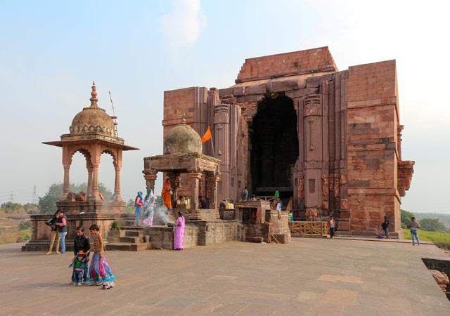 Bhojeshwar-Shiva-Temple