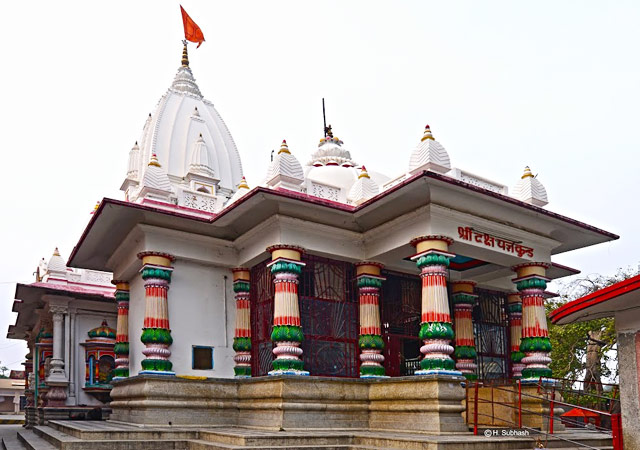Daksheswara-Mahadev-Temple-Haridwar