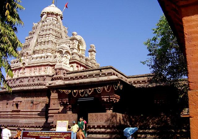 Grishneshwar-Maharashtra