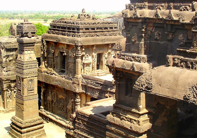 Kailashnath-Temple