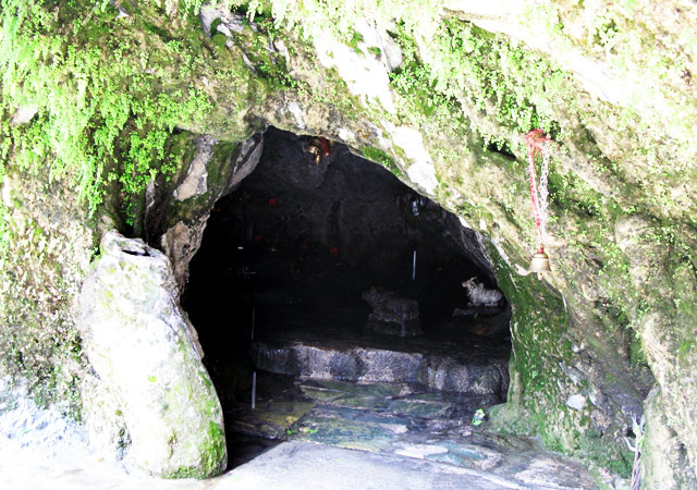 Koteshwar-Temple-Rudraprayag