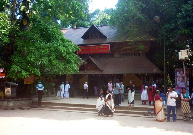 Mannarsala-Nagaraja-Temple