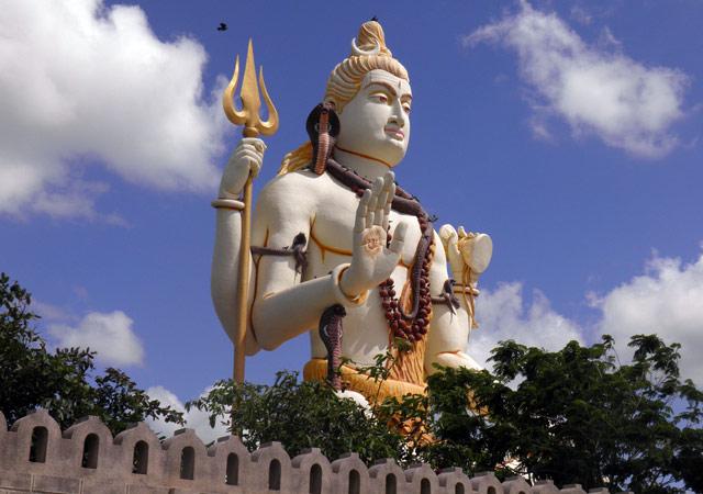 Nageshwar--Dwarka--Gujarat
