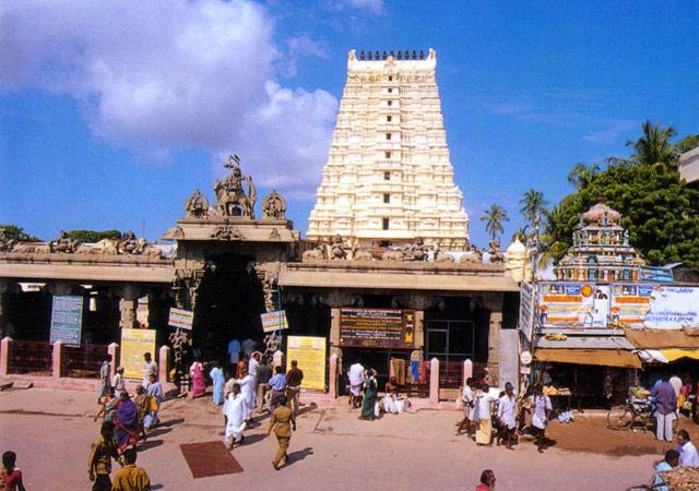 Ramanathaswamy--Tamil-Nadu