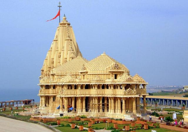Somnath-Gujarat