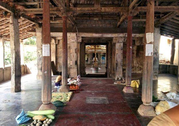 Sri Sanatana venu