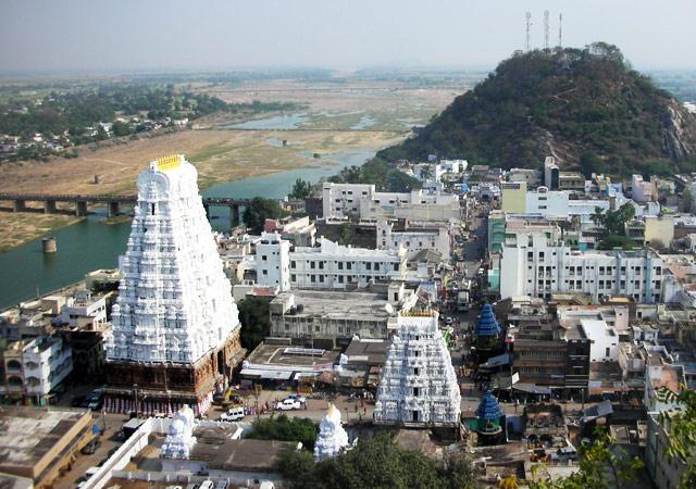 Srikalahasti-Temple-Andhra-Pradesh