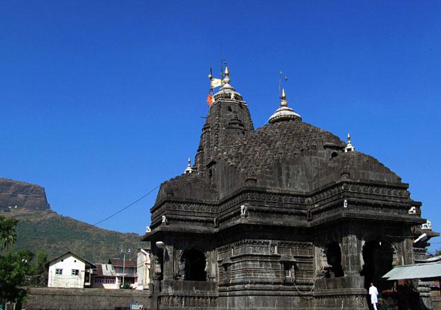 Trimbakeshwar-Maharashtra