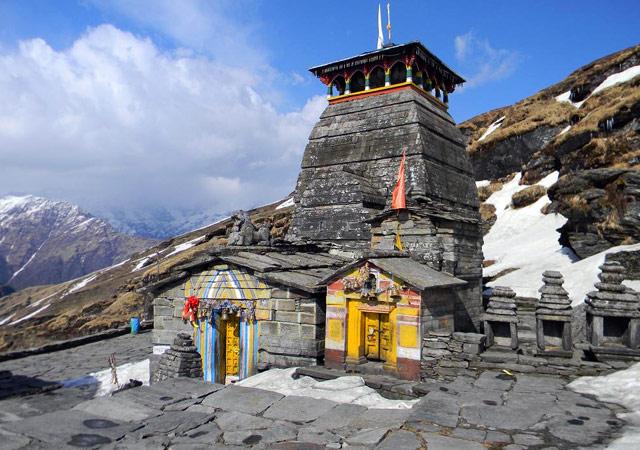 Tungnath-Temple-Uttarakhand