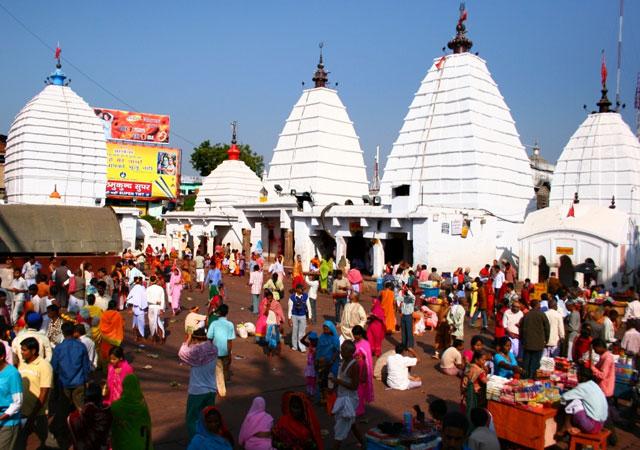 Vaidyanath-Deoghar-Jharkhand