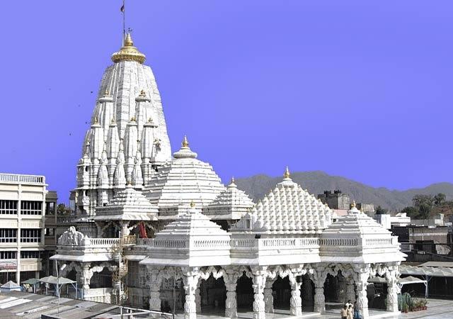 Ambaji-temple-Gujarat