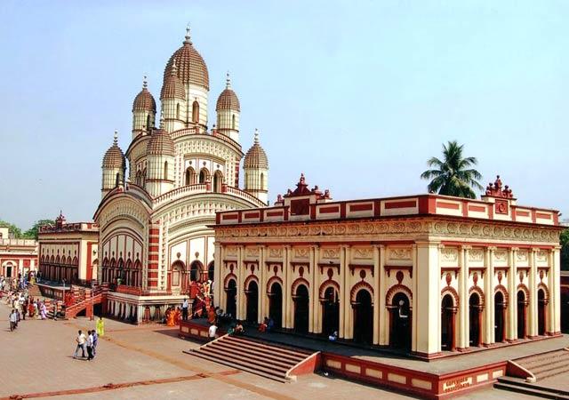 Dakshineswar-Kali-Temple-West-Bengal