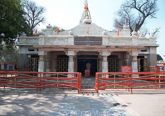 Devi-Patan-Temple-Gonda