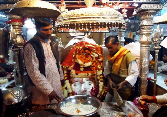 Kalka-Devi-Temple-Delhi
