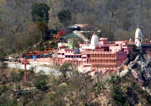 Mansa-Devi-Temple-Haridwar