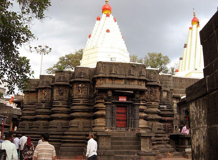 mahalaxmi-temple-kolhapur