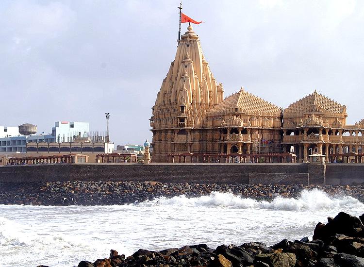 somnath-temple