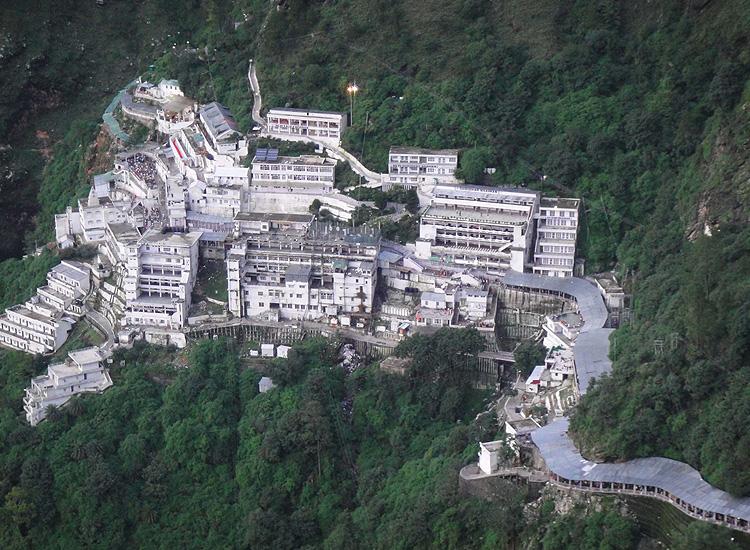 vaishno-devi-temple