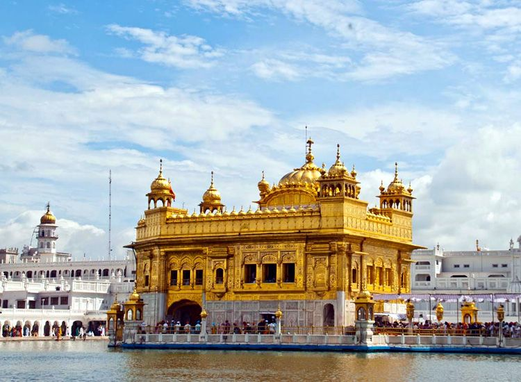 Golden-Temple-Punjab