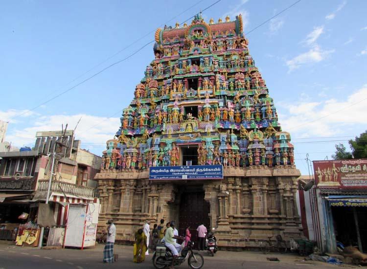 ramaswamy-temple-kumbakonam
