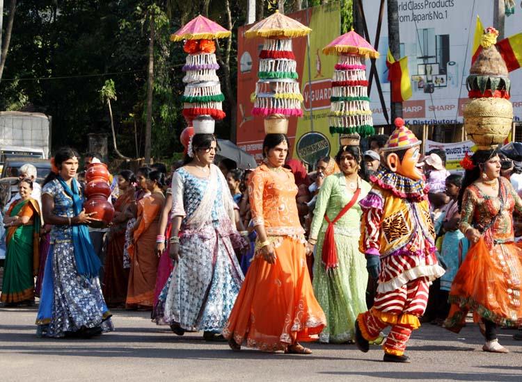 Karaga-Festival
