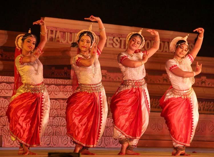 Khajuraho-Dance-Festival