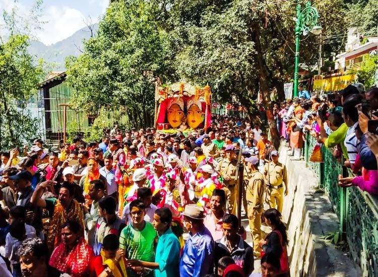 Nanda-Devi-Festival