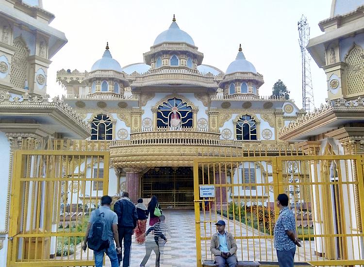 shirdi temple